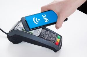 Kaufland testuje płatności zbliżeniowe NFC