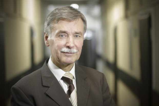 Witold Boguta, prezes Krajowego Związku Grup Producentów Owoców i Warzyw, prelegentem VIII Forum Rynku Spożywczego i Handlu 2015