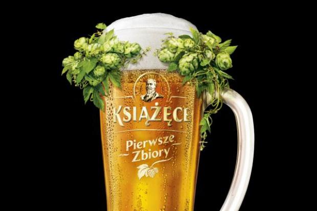 Kompania Piwowarska wprowadza do lokali piwo sezonowe