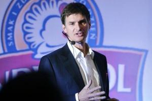 Piotr Kulikowski, prezes Indykpolu prelegentem VIII Forum Rynku Spożywczego i Handlu 2015