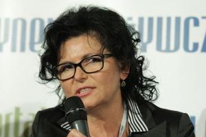 Halina Osińska, dyrektor Pini Polonia - czytaj cały wywiad