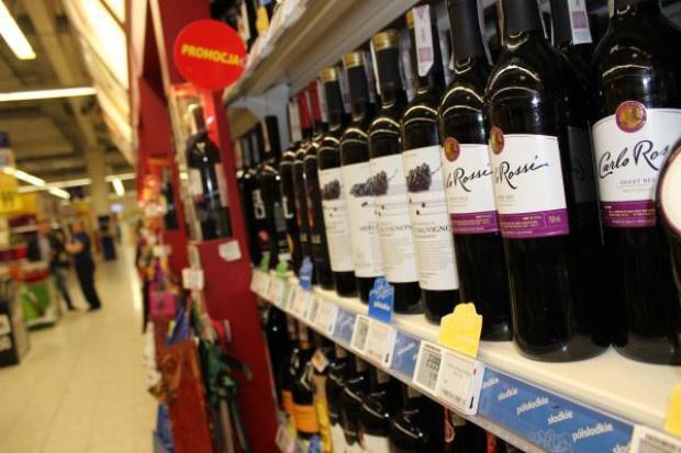 Udział dyskontów w handlu winem w Polsce wzrośnie w tym roku