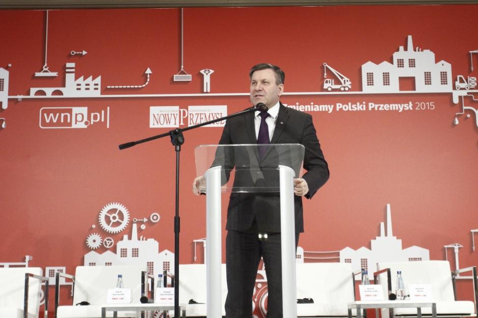 W Ministerstwie Gospodarki nagrodzono liderów polskiego eksportu