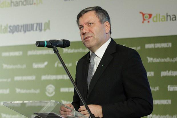 Piechociński: Polskie jabłka zdobywają kolejne rynki zbytu