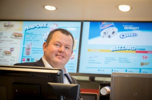 Dairy Queen otwiera nowy, flagowy lokal w Polsce