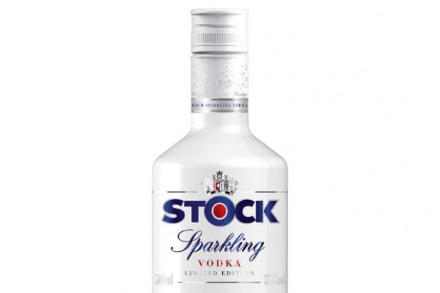 Gazowana wódka podbije serca Polaków?