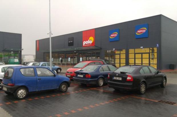 Polomarket otwiera kolejne sklepy