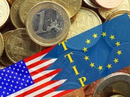Umowa o wolnym handlu UE z USA nie zostanie zawarta przed 2020 r.
