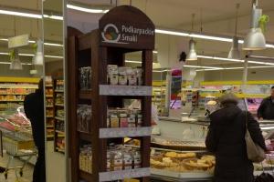 Sieć Frac promuje regionalną, podkarpacką żywność
