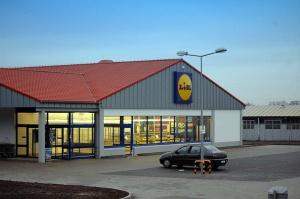 100 mld euro przychodów: cel właściciela Lidla i Kauflandu na 2020 r.