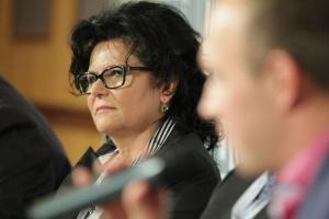 Halina Osińska, dyrektor Pini Polonia prelegentką VIII Forum Rynku Spożywczego i Handlu 2015