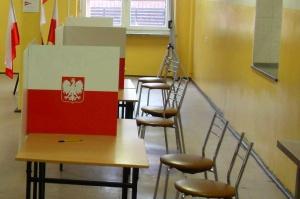 PKW: Wszystkie lokale wyborcze otwarte o czasie, głosowanie na razie bez incydentów