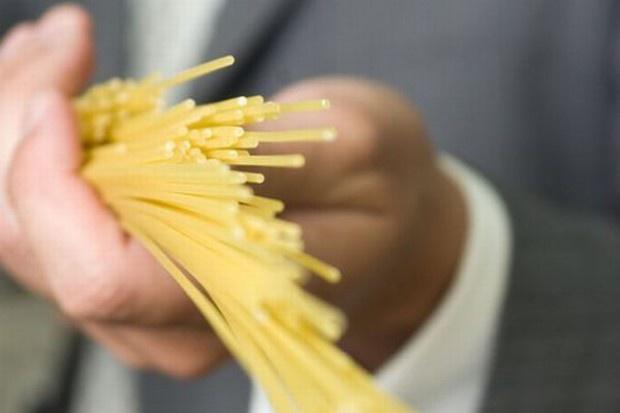 Włosi świętują Światowy Dzień Makaronu