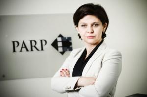 Bożena Lublińska-Kasprzak, prezes PARP prelegentką VIII Forum Rynku Spożywczego i Handlu 2015