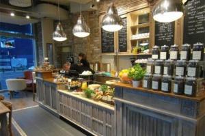 Green Caffe Nero chce otwierać ok. 10 kawiarni rocznie