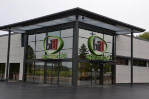 bi1 zastąpi hipermarket Real w Bielsku-Białej