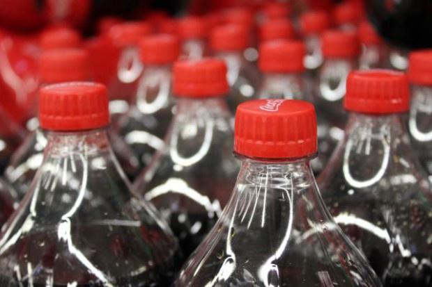 Coca-Cola z 20-proc. wartościowym udziałem w rynku napojów
