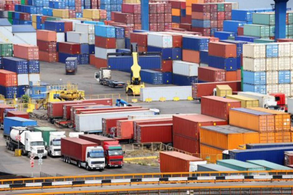 Eksport żywności w 2015 r. może wzrosnąć nawet 6,5 proc.