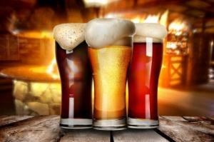 Produkcja piwa wzrosła we wrześniu