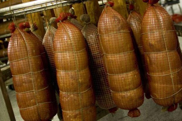 Produkujemy 4 tys. ton przetworów mięsnych dziennie