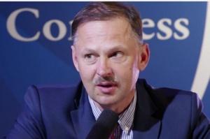 Andrzej Olkowski z Browaru Kormoran prelegentem VIII Forum Rynku Spożywczego i Handlu 2015