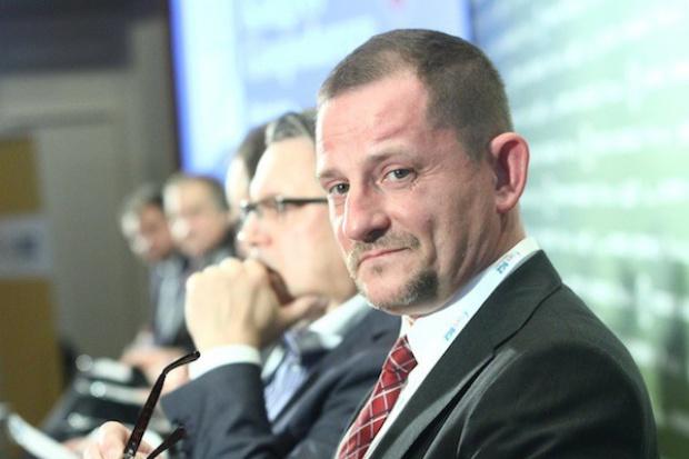 Artur Węgłowski, wiceprezes Farmio prelegentem VIII Forum Rynku Spożywczego i Handlu