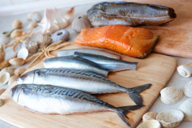 Złe wieści dla śledzia, dorsza i łososia