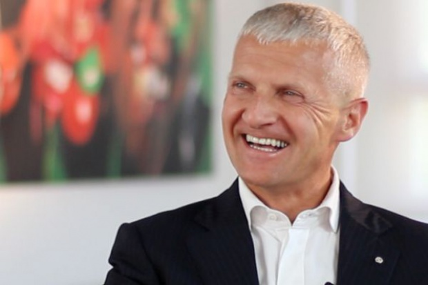 Szef illycafe: Trwa pozytywna rewolucja na rynku kawy
