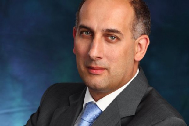 Jacek Lewicki, prezes Drosedu prelegentem VIII Forum Rynku Spożywczego i Handlu