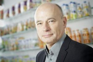Tomasz Kurpisz, prezes Grupy Hortex, prelegentem VIII Forum Rynku Spożywczego i Handlu
