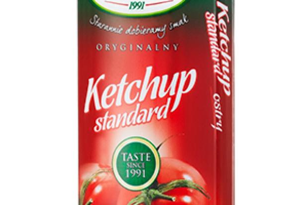 Ketchup standard ostry - dla miłośników pikantnych smaków