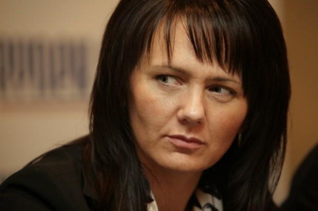 Anna Olewnik-Mikołajewska, prezes ZM Olewnik prelegentką VIII Forum Rynku Spożywczego i Handlu