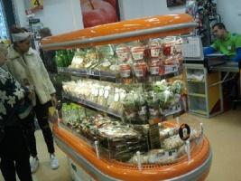 Zdjęcie numer 4 - galeria: Biedronka udoskonala swoje sklepy convenience