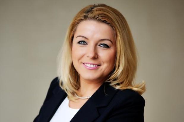 Grażyna Prokopiuk, prezes ZM Łmeat Łuków prelegentką VIII Forum Rynku Spożywczego i Handlu 2015