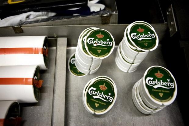 Carlsberg Polska zapowiada zwolnienia grupowe