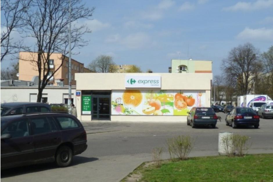 Carrefour idzie w ślady Żabki. Obsłuży handel internetowy