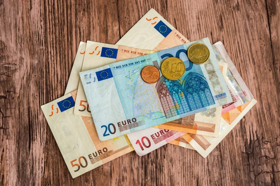 Małe firmy przeciw wprowadzeniu euro