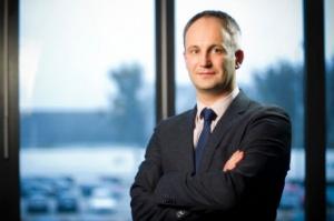 Artur Rytel, prezes Green Factory, panelistą VIII Forum Rynku Spożywczego i Handlu
