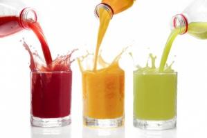 """Rynek soków: Liczy się """"świeżość"""""""
