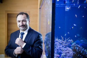 Prezes Graala: Embargo nie dotknęło polskiej branży rybnej