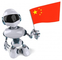 Chińskie fabryki szukają oszczędności. Roboty zastępują pracowników