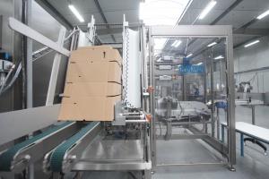 Zdjęcie numer 2 - galeria: Najnowsze rozwiązania dla branży spożywczej na Forum Technologii Pakowania - galeria zdjęć