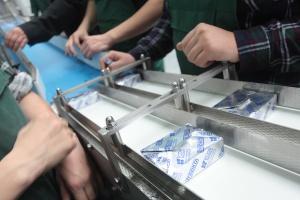 Zdjęcie numer 23 - galeria: Najnowsze rozwiązania dla branży spożywczej na Forum Technologii Pakowania - galeria zdjęć