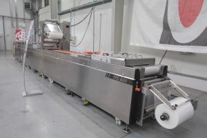 Zdjęcie numer 6 - galeria: Najnowsze rozwiązania dla branży spożywczej na Forum Technologii Pakowania - galeria zdjęć