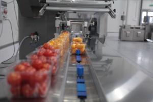 Zdjęcie numer 10 - galeria: Najnowsze rozwiązania dla branży spożywczej na Forum Technologii Pakowania - galeria zdjęć