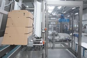 Zdjęcie numer 12 - galeria: Najnowsze rozwiązania dla branży spożywczej na Forum Technologii Pakowania - galeria zdjęć