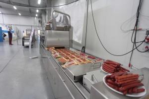 Zdjęcie numer 16 - galeria: Najnowsze rozwiązania dla branży spożywczej na Forum Technologii Pakowania - galeria zdjęć