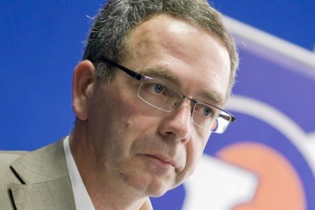 Jean-Philippe Magre, prezes E. Leclerc Polska uczestnikiem VIII Forum Rynku Spożywczego i Handlu 2015