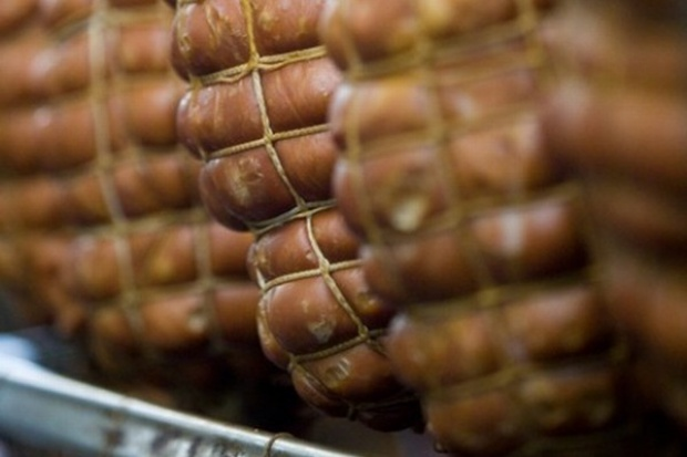 Umacniający się złoty może zagrozić marżom eksporterów żywności