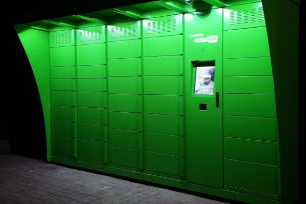 Coolomaty przy stacjach Statoil wystartują jeszcze w 2015 r.